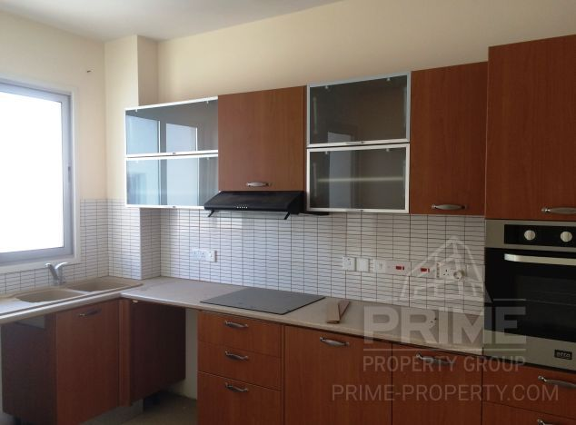 Cyprus property, Apartment for rent ID:6632