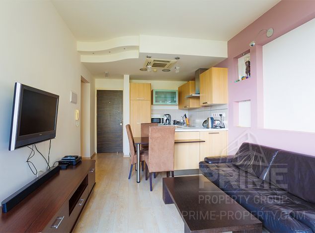Cyprus property, Apartment for holiday rent ID:6634