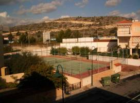 Cyprus property, Apartment for holiday rent ID:6635