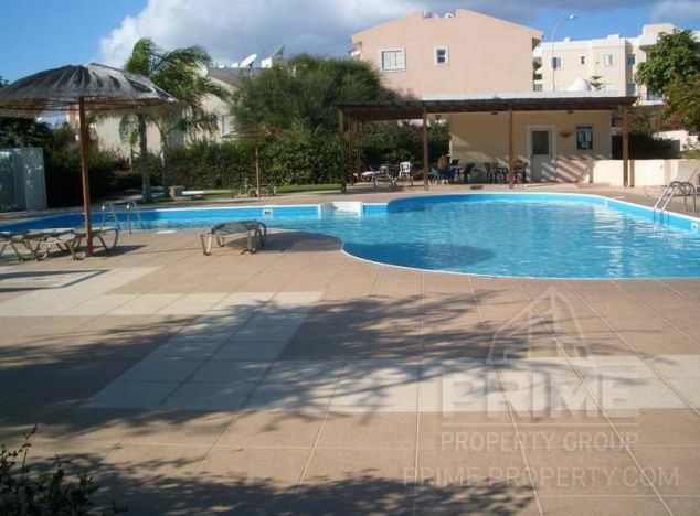 Cyprus property, Apartment for holiday rent ID:6636