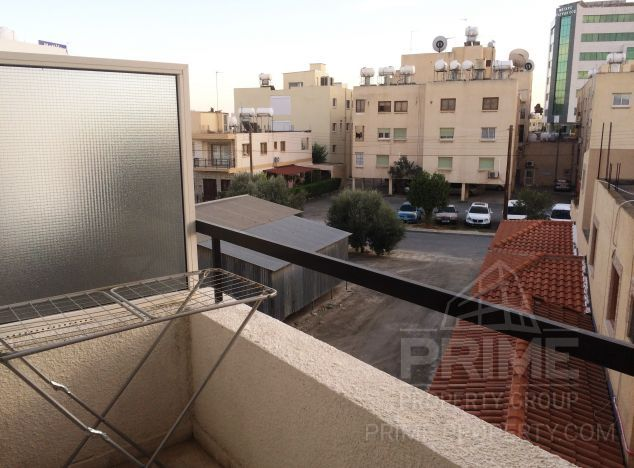 Cyprus property, Apartment for rent ID:6637
