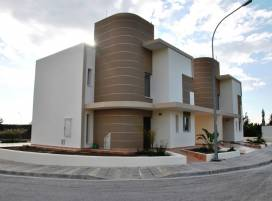 Cyprus property, Villa for rent ID:6638