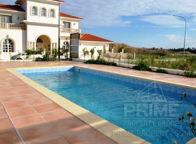 Cyprus property, Villa for sale ID:6638