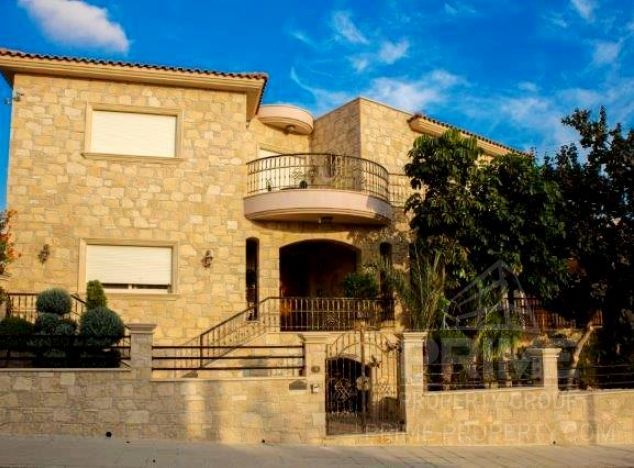 Cyprus property, Villa for sale ID:6639