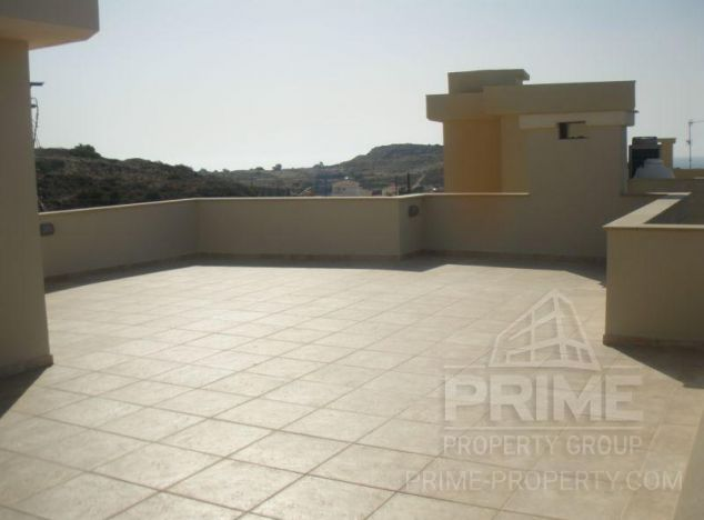 Cyprus property, Villa for sale ID:664