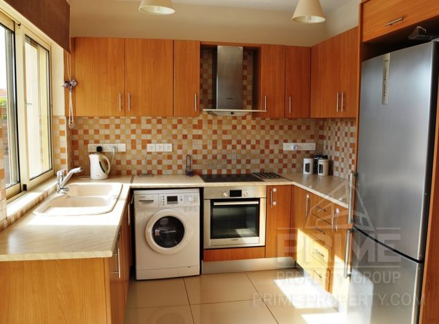 Cyprus property, Villa for holiday rent ID:6640