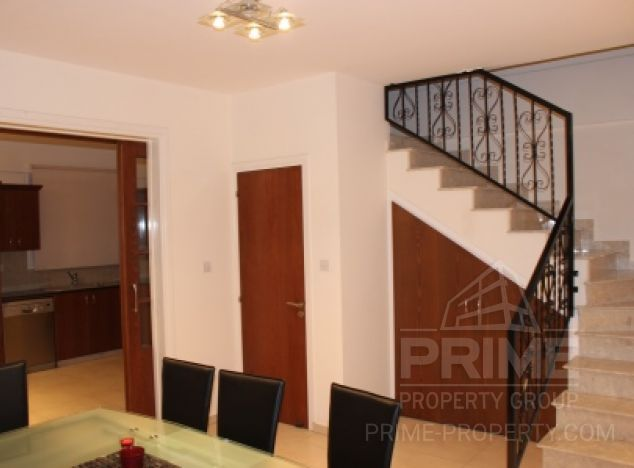 Cyprus property, Villa for rent ID:6641