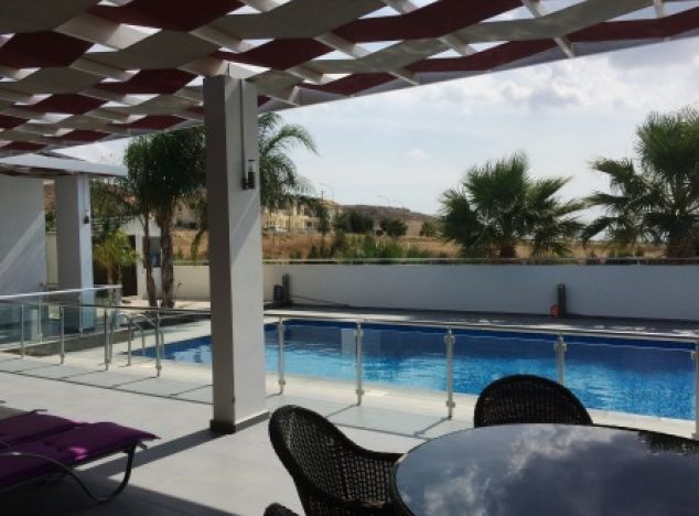 Sell Bungalow 6643 in Larnaca
