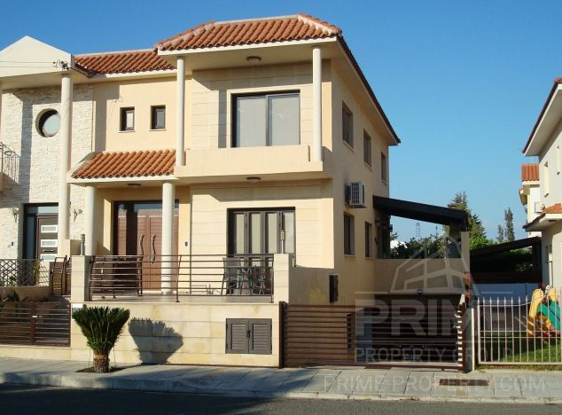 Cyprus property, Villa for sale ID:6644