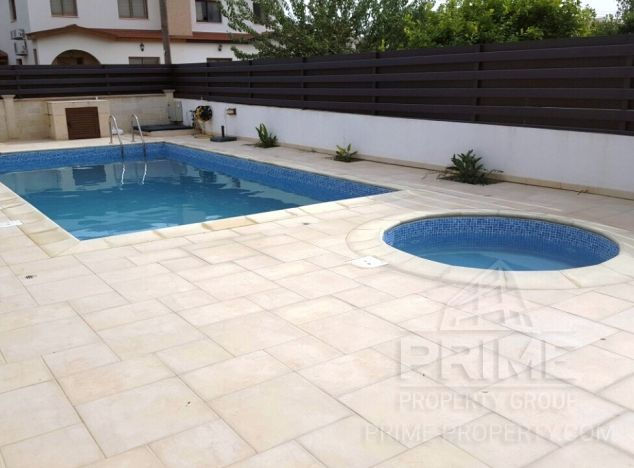 Cyprus property, Villa for rent ID:6646