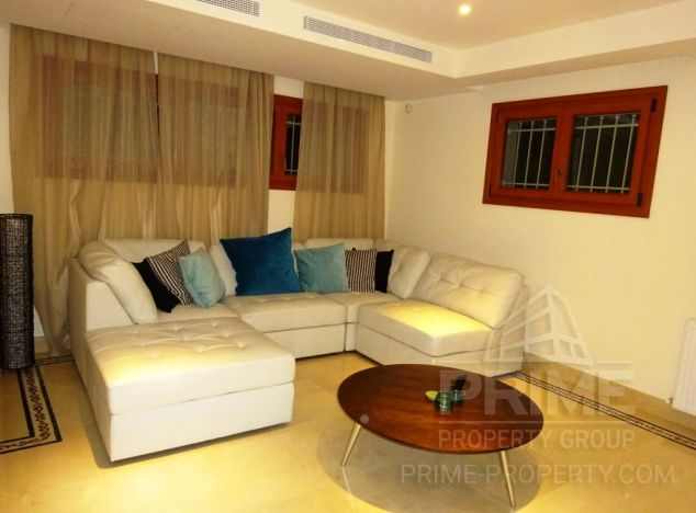 Cyprus property, Villa for rent ID:6647