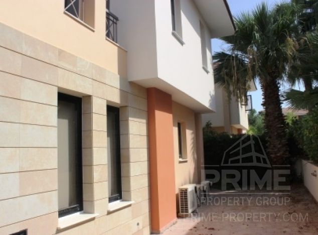 Cyprus property, Villa for rent ID:6650