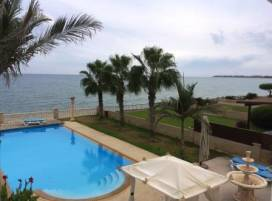 Cyprus property, Villa for rent ID:6651