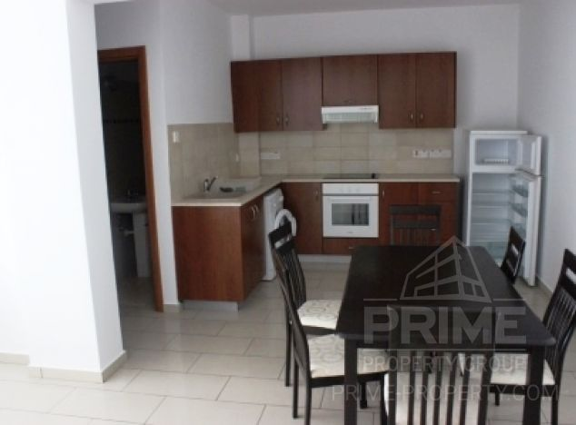 Cyprus property, Apartment for rent ID:6653