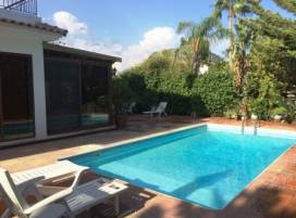 Cyprus property, Villa for rent ID:6654