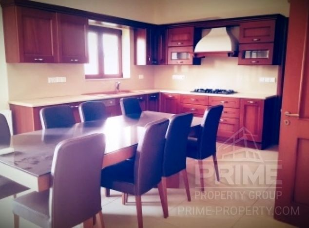 Cyprus property, Villa for sale ID:6656