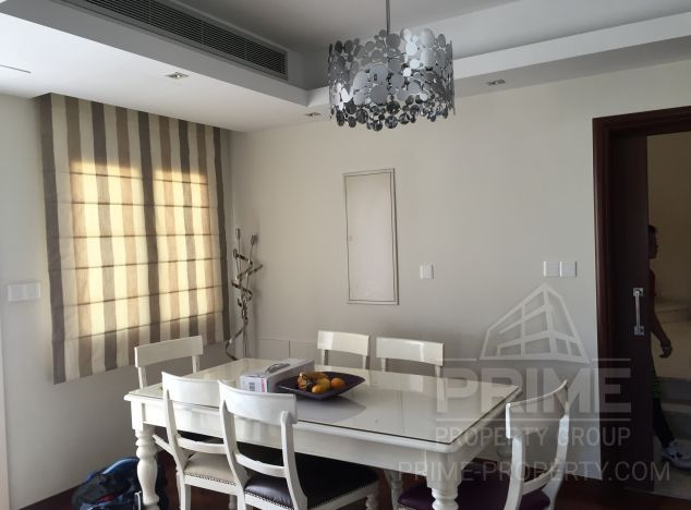 Cyprus property, Villa for rent ID:6658