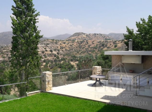 Villa 6658 on sell in Limassol