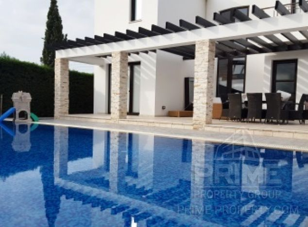 Cyprus property, Villa for sale ID:6659