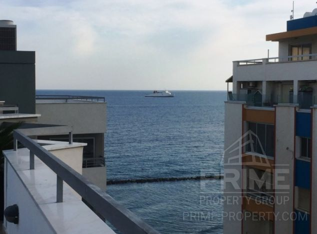 Cyprus property, Apartment for rent ID:6660