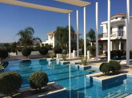 Cyprus property, Villa for rent ID:6662