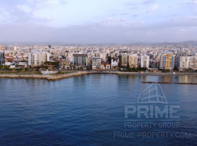 Cyprus property, Office for rent ID:6665