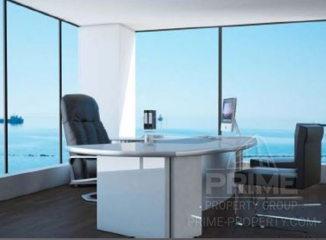 Cyprus property, Office for rent ID:6667