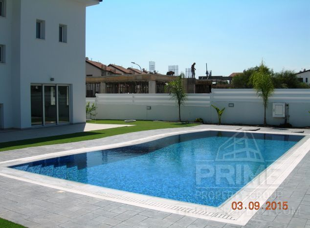 Cyprus property, Villa for sale ID:6669