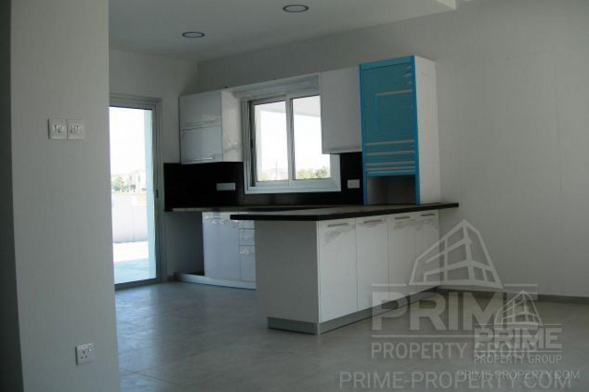 Предложение № 6669 - Larnaca, Villa 250 м2