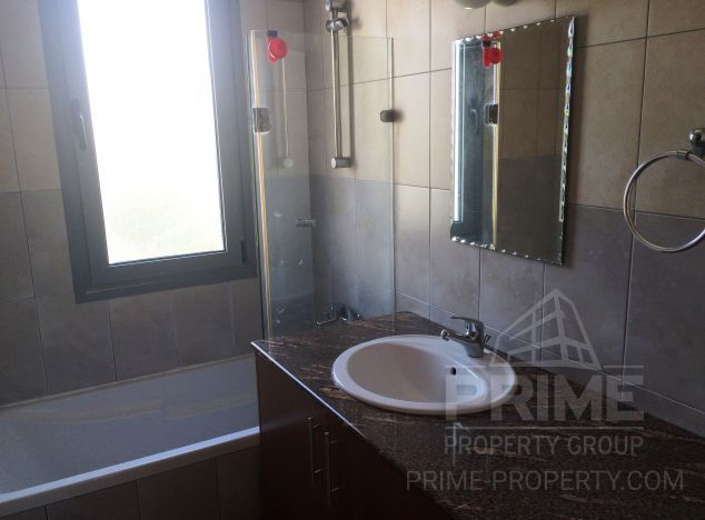 Cyprus property, Apartment for rent ID:6671