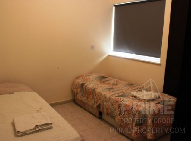 Cyprus property, Apartment for rent ID:6672