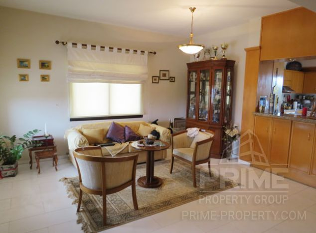 Cyprus property, Apartment for rent ID:6673