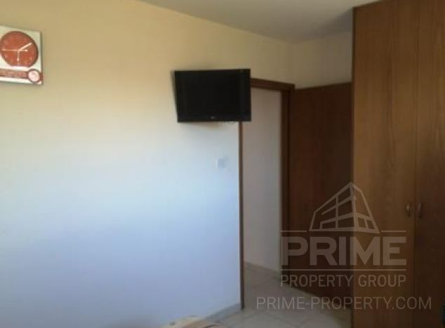 Cyprus property, Apartment for rent ID:6676