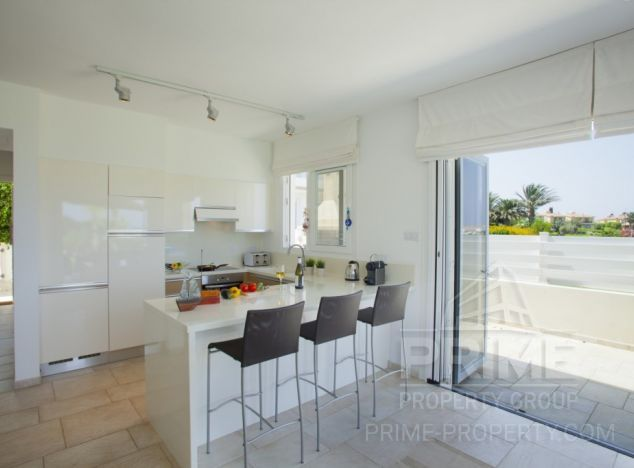Cyprus property, Villa for holiday rent ID:6678
