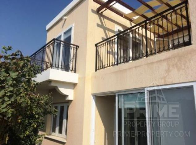 Cyprus property, Villa for rent ID:6680