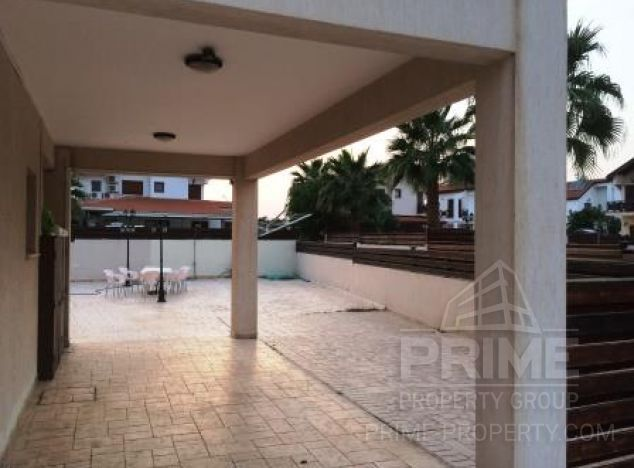 Cyprus property, Villa for rent ID:6683