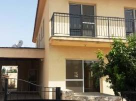 Cyprus property, Villa for rent ID:6684