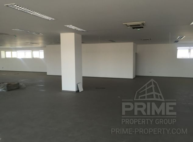 Cyprus property, Office for rent ID:6685