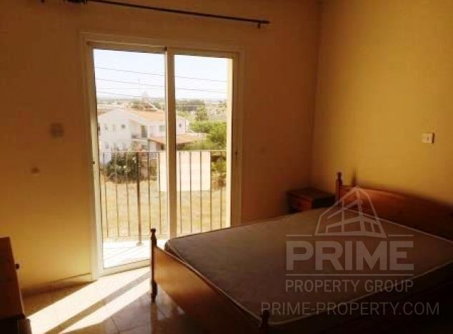 Cyprus property, Townhouse for rent ID:6687