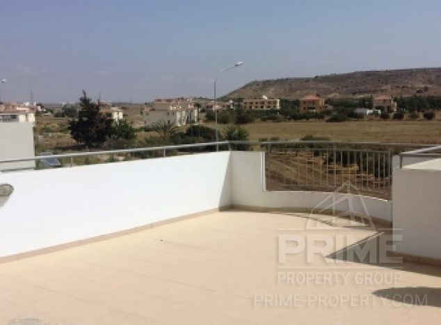 Cyprus property, Penthouse for rent ID:6689