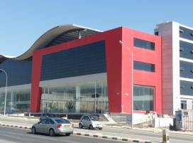 Cyprus property, Office for rent ID:6690