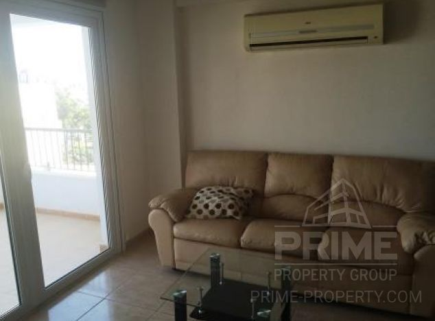 Cyprus property, Apartment for rent ID:6691