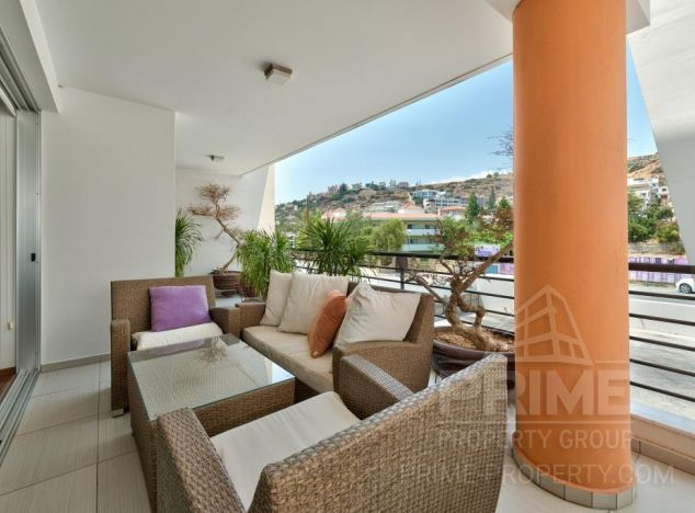 Cyprus property, Apartment for rent ID:6693