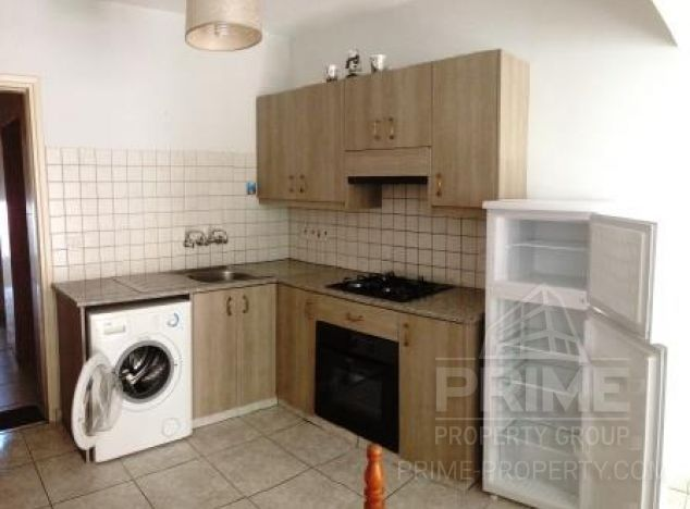 Cyprus property, Apartment for sale ID:6695