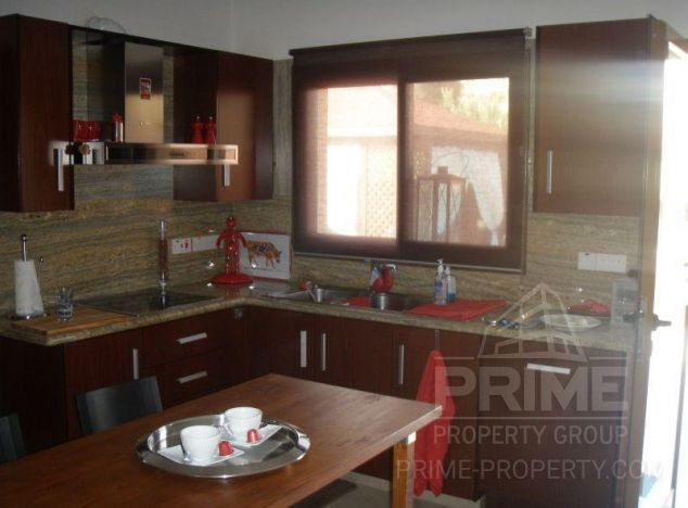 Cyprus property, Villa for sale ID:670