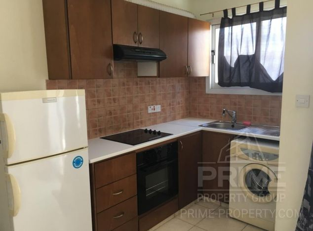 Cyprus property, Apartment for rent ID:6700