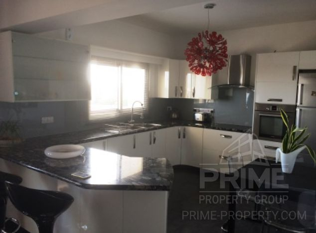 Cyprus property, Apartment for holiday rent ID:6704