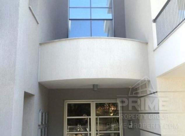 Cyprus property, Apartment for sale ID:6706