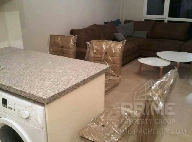 Cyprus property, Apartment for rent ID:6708
