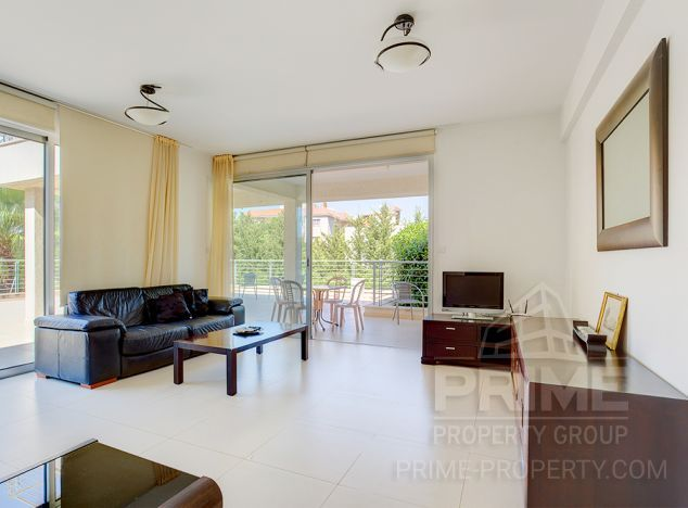 Cyprus property, Duplex for holiday rent ID:6709